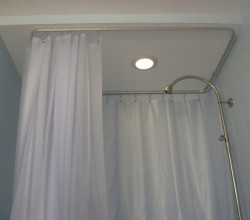 Ifc 98 Cubicle Track Commercial Drapes And Blinds