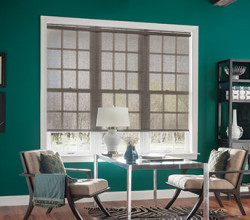 Graber Solar Shades Commercial Drapes And Blinds